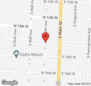 1414 South Joplin Avenue