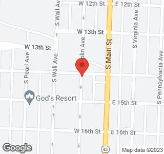 1412 South Joplin Avenue