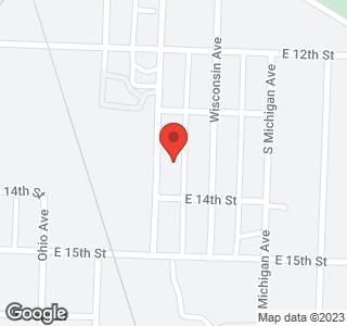 1321 Illinois Avenue