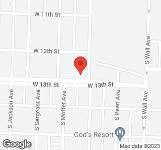 505 West 13th Street