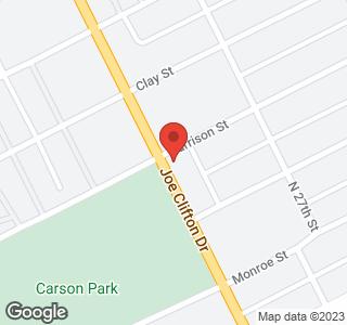 430 Joe Clifton Drive