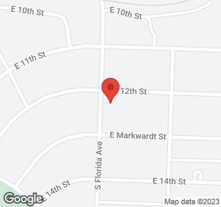 2602 East 12th Street