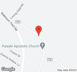 4983 OLD ROBINSON TRACT Road