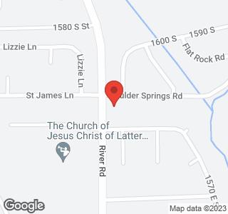 1418 Boulder Springs RD