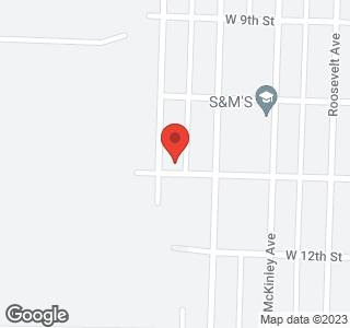 1029 Jefferson Avenue