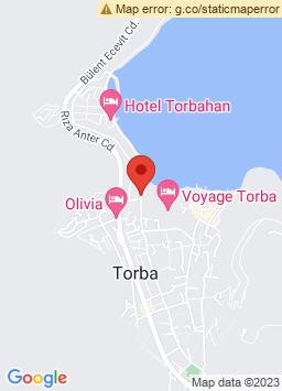 Google Map of فويدج توربا - شامل جميع الخدمات