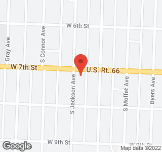 722 West 7th Street
