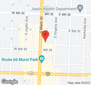 519 South Main Street
