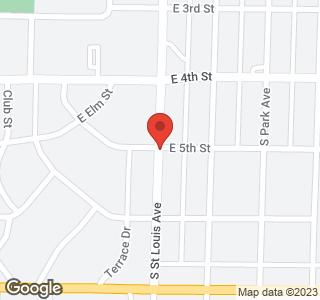 502 South St Louis Avenue