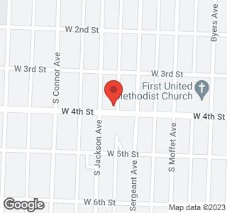 711 West 4th Street
