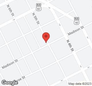 403 N 5th Street