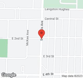 224 South St Louis Avenue
