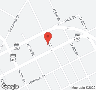 607 N 6th Street