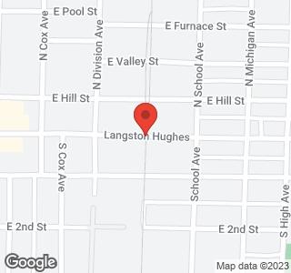 920 East Broadway Street