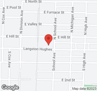 1015 East Broadway Street