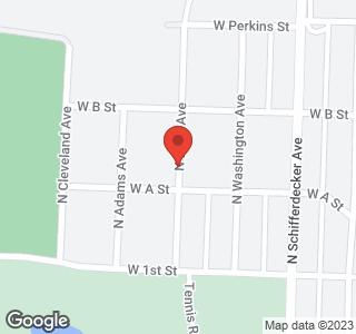 228 North Mina Street
