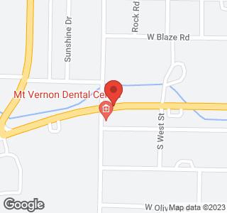 301 West Mt Vernon Boulevard