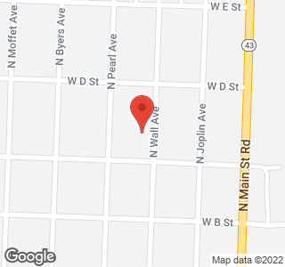 414 North Wall Avenue