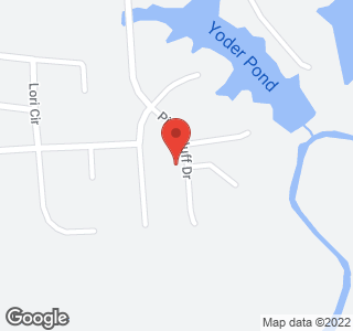 169 Pine Bluff Drive