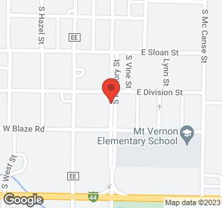 208-212 South Hickory Street