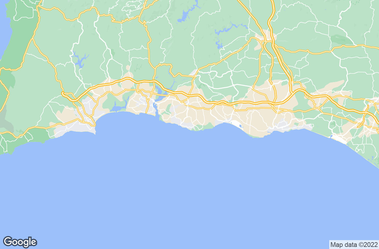 Google Map of كافويرو