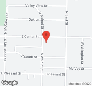 605 East Center Street