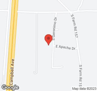 5901 South Geronimo Drive