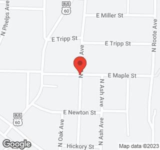 118 East Maple Street