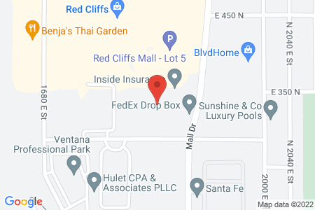 static image of321 North Mall Drive, Suite O-101, St. George, Utah