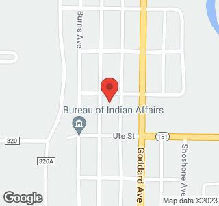 Lot 8 Road 4029