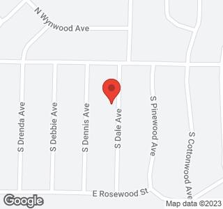 125 South Dale Avenue