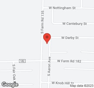 5337 South Aaron Avenue