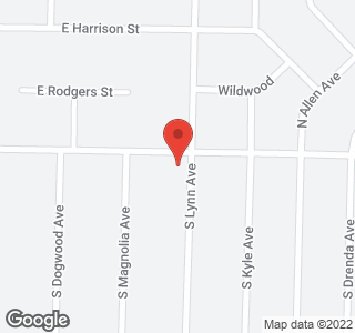 1012 East Elm Street