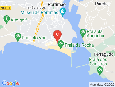 Häagen-Dazs Praia da Rocha
