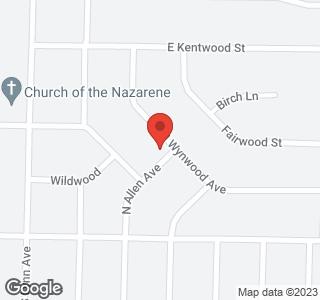 141 North Wynwood Avenue
