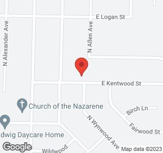 1209 East Kentwood Street