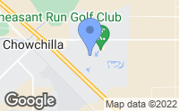Map of Chowchilla, CA
