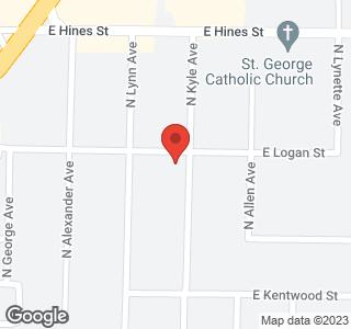 441 North Kyle Avenue