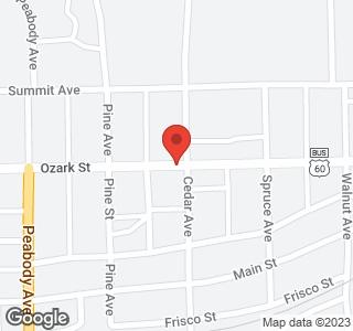 610 Ozark Street