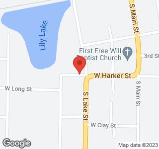 312 West Harker Street