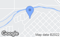 Map of Chowchilla, CA