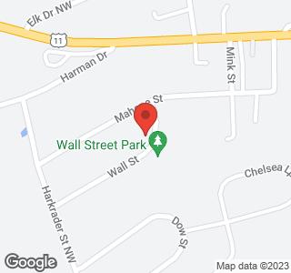 1275 WALL Street