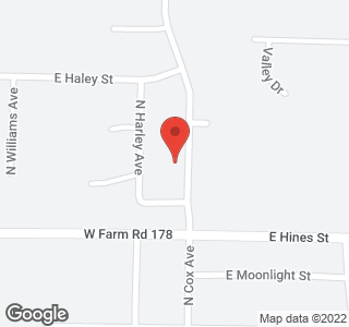 651 North Cox Avenue