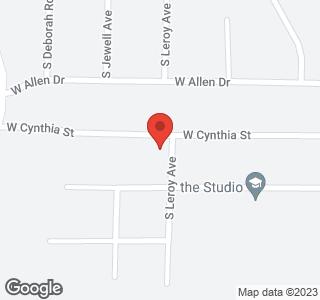 4837 South Leroy Avenue