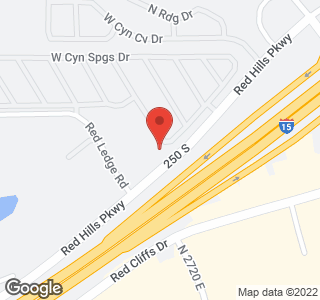 1150 W Red Hills Parkway