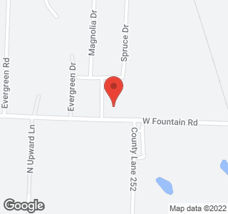 601 West Fountain Road