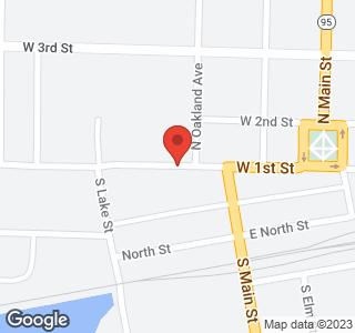 336 West 1st Street
