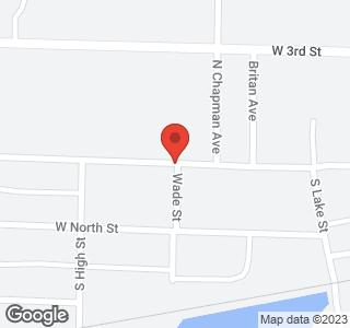 803 West 1st Street