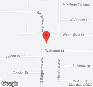 4606 South Ridgeview Avenue