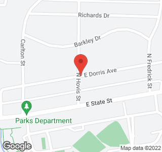 804 East Dorris Street